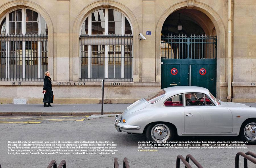 Lost In. Paris (Issue No.2 / Third Edition)