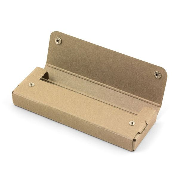 Pasco PULP Pen Case Beige