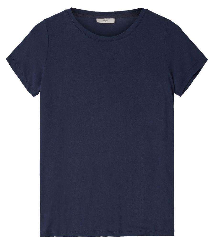 Rynah Shirt Navy Blazer