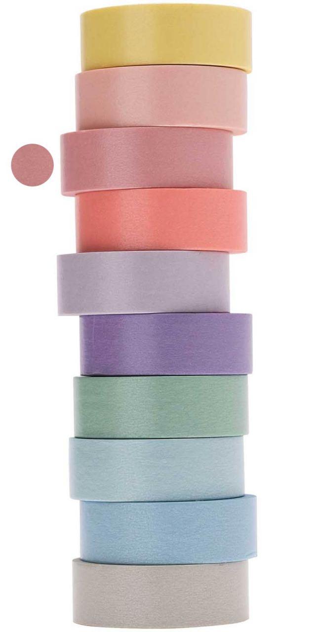 Tape Pastell-Mauve