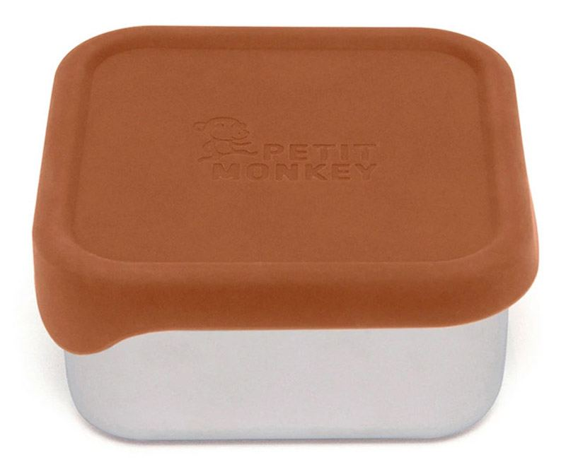 Edelstahl-Lunchbox Mae Baked Clay