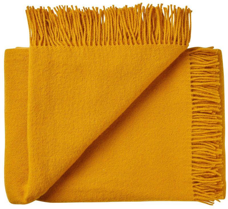 Athen Decke Sunflower Yellow