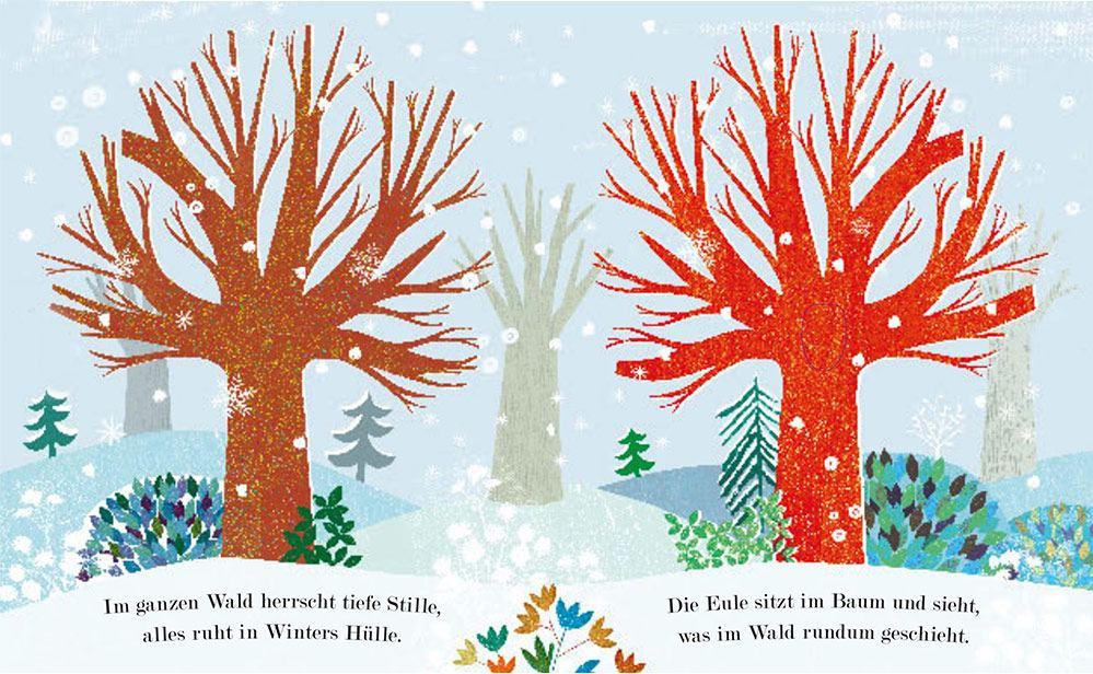Der Baum der Jahreszeiten