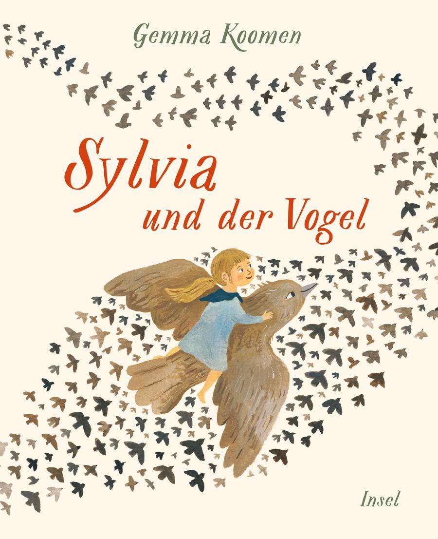 Sylvia und der Vogel