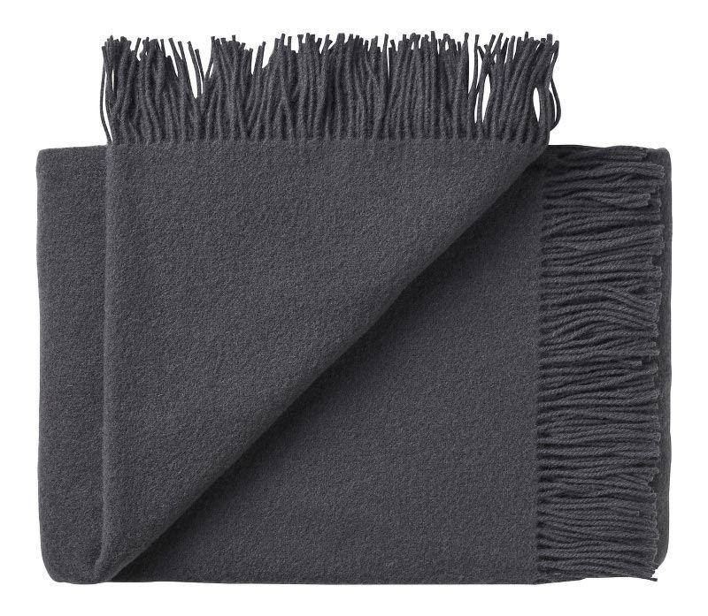 Athen Decke Asphalt-Grey