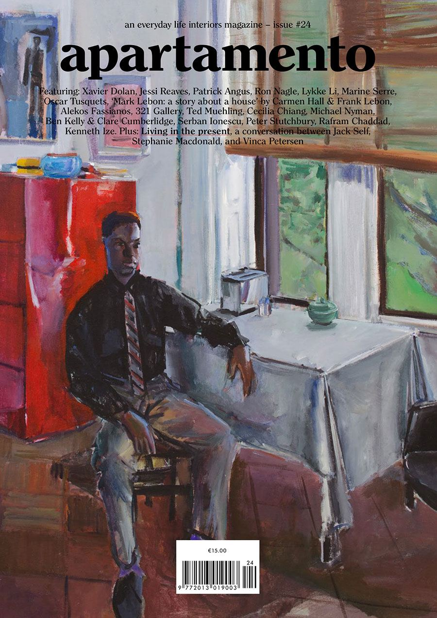 Apartamento Magazine #24
