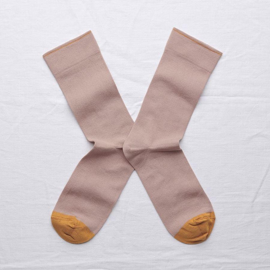 Socks Nude
