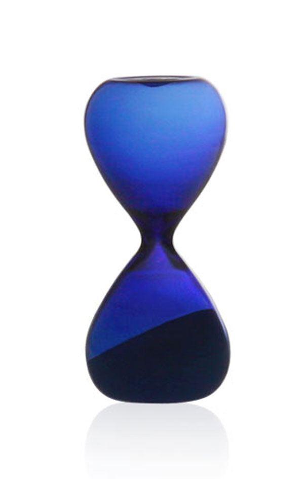 Sanduhr S / 3min Blue