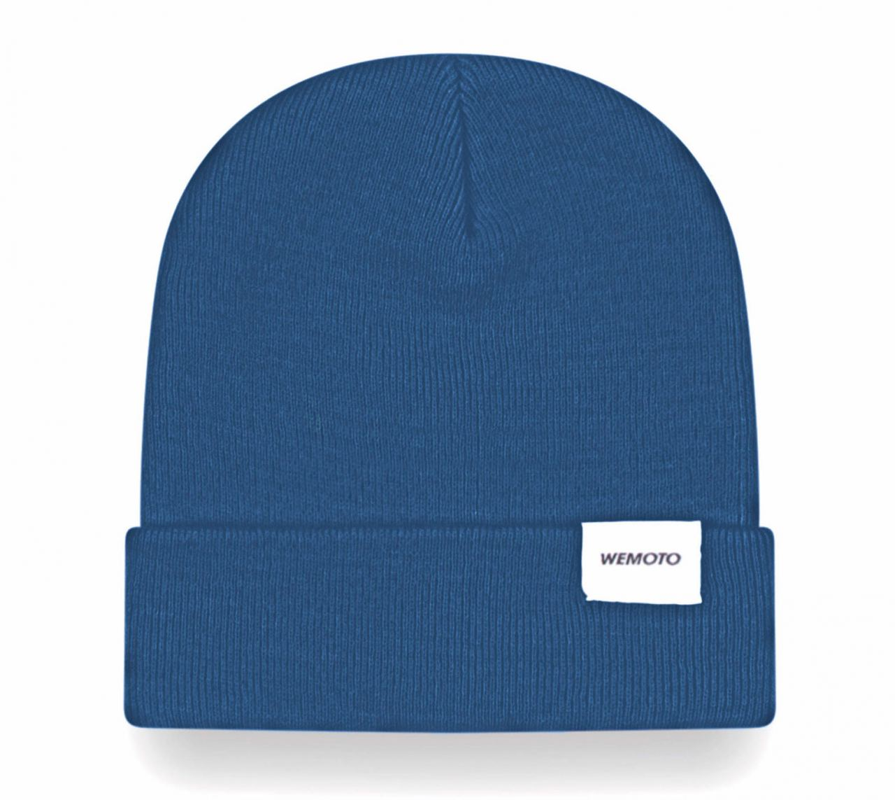 Mütze North Blue