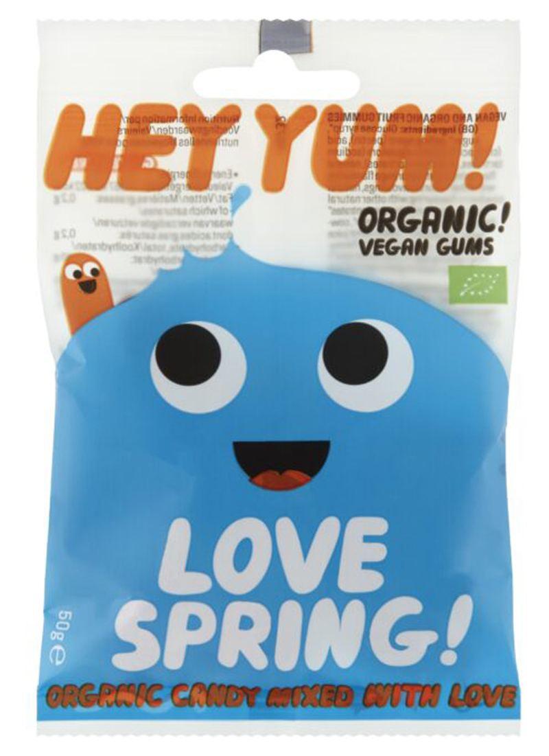 HEY YUM! Love Spring Mini Pack