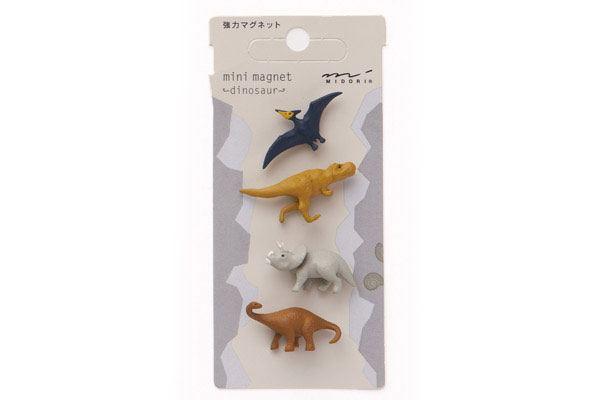 Mini Magnet Dinosaur