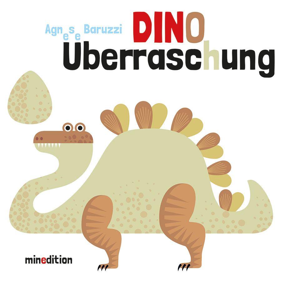 Dino Überraschung
