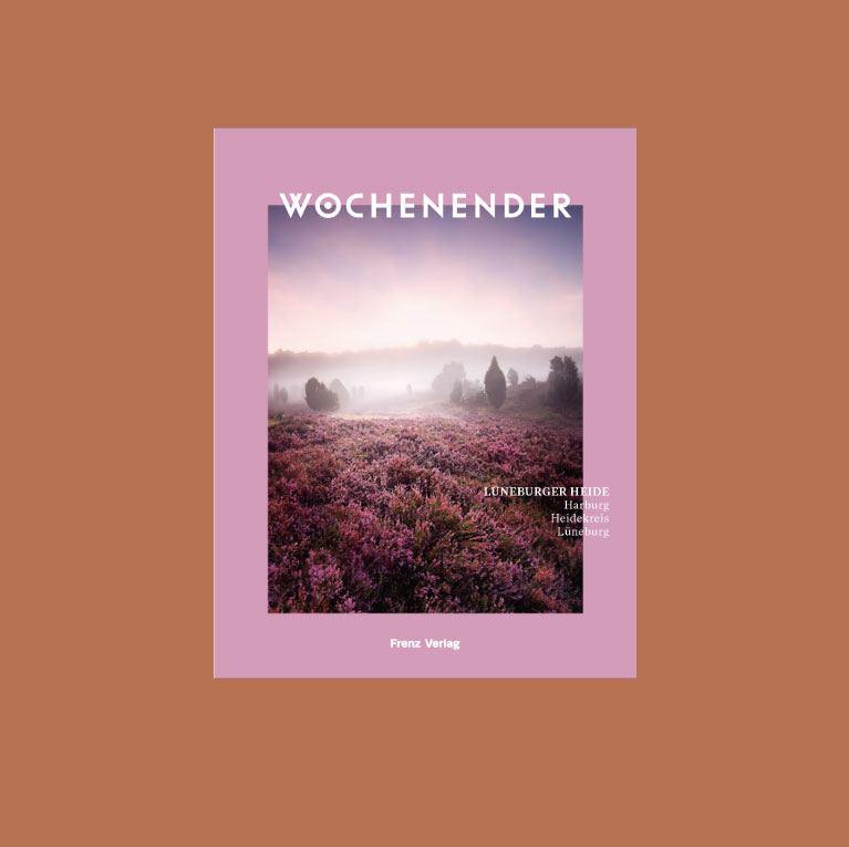 Wochenender: Lüneburger Heide