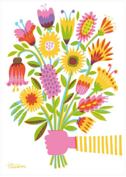 Kimppu Postkarte