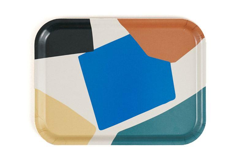 Mosaique Tablett Klein