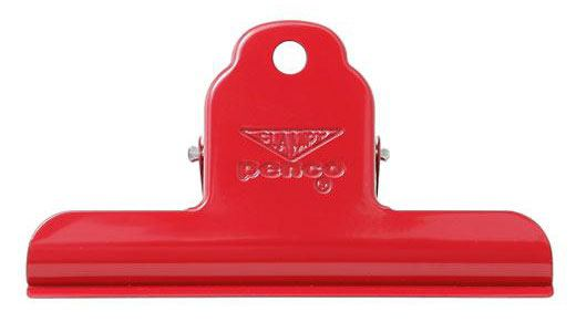PENCO Big Clip Clampy Red - M