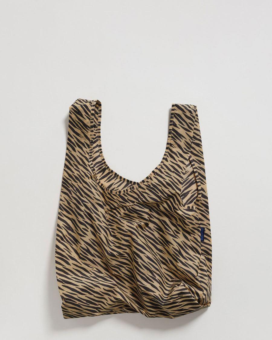 Einkaufsbeutel Tiger Stripe