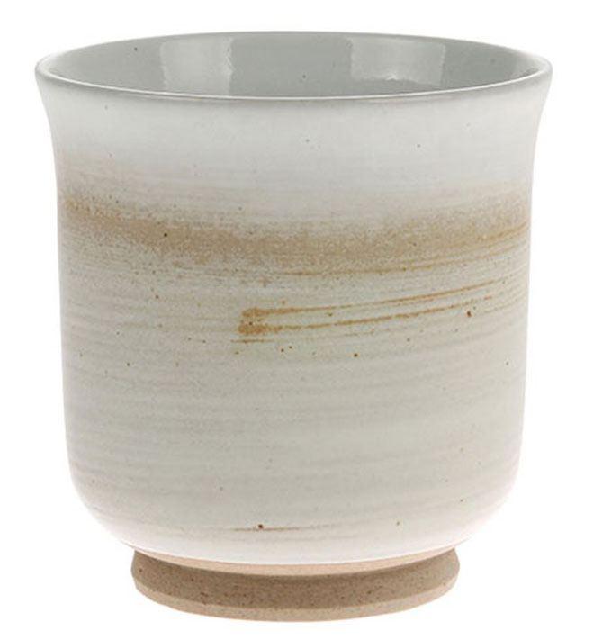Kyoto Mug Créme White