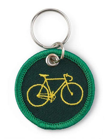 Schlüsselanhänger Stitch Bicycle