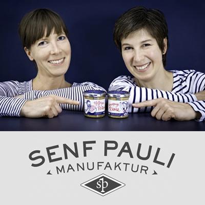 Senf Pauli