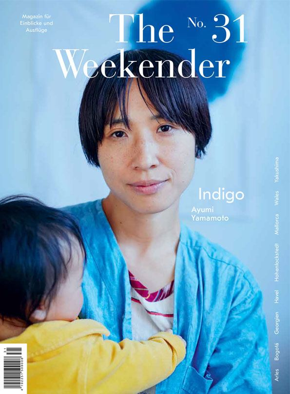 The Weekender No. 31