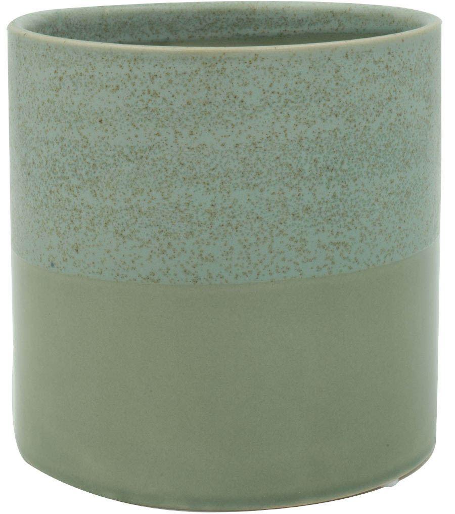Jade Pot Green