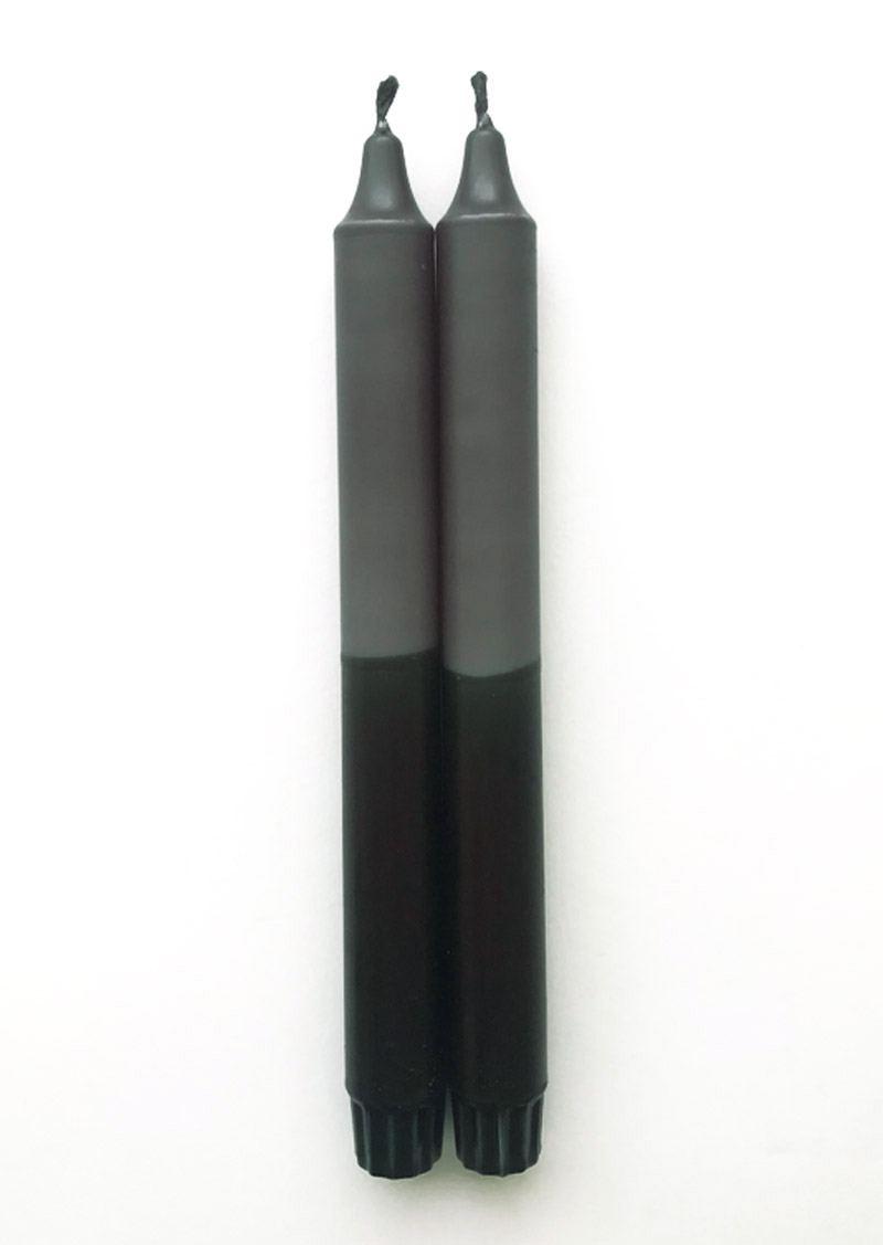 Kerze Black Beauty