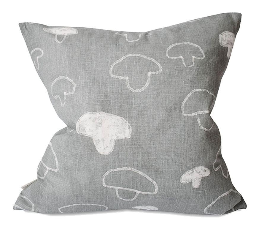 Kissen Mushroom (ca. 50 x 50cm)
