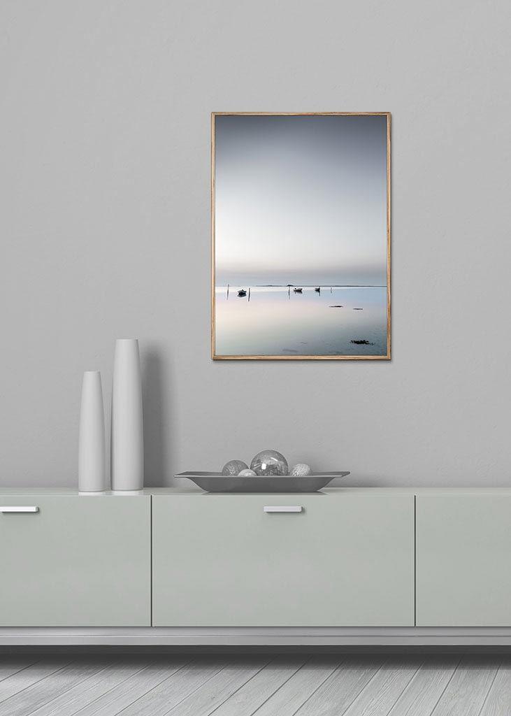 Både Poster (50x70cm)