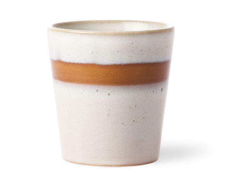 70`s Mug Snow