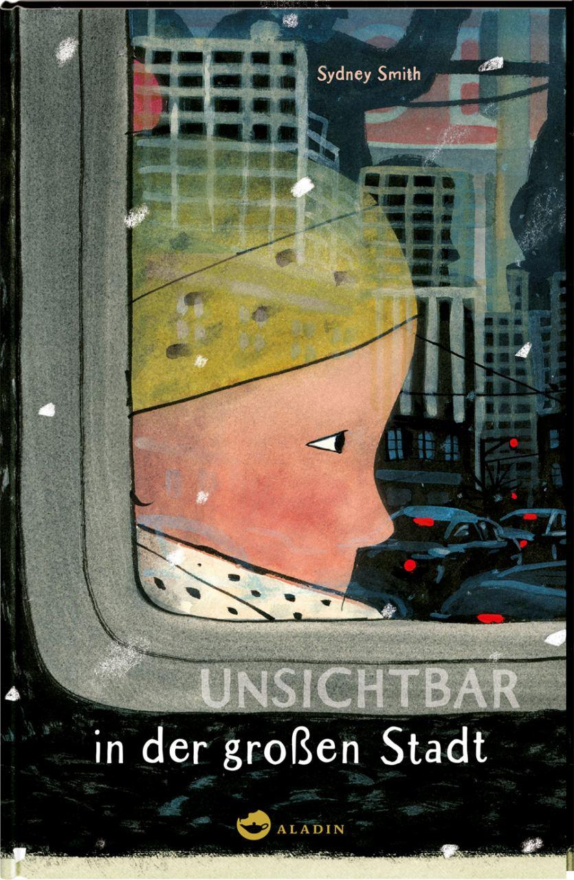 Unsichtbar in der großen Stadt