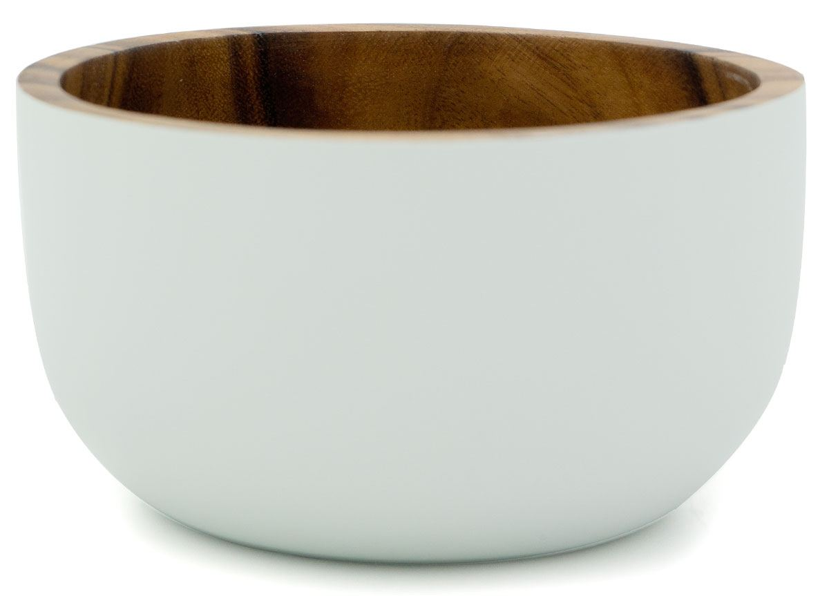 Schale Aca Rustic Off White (ø 16,5 cm)