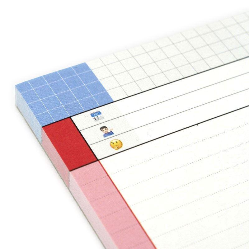 Module #2 Notepad