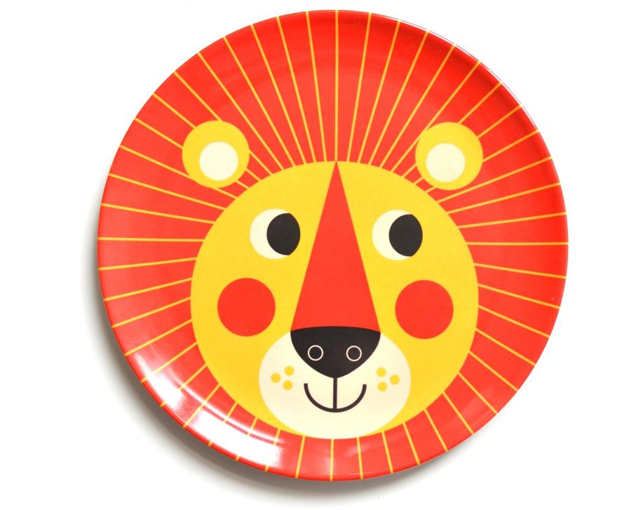Lion Teller