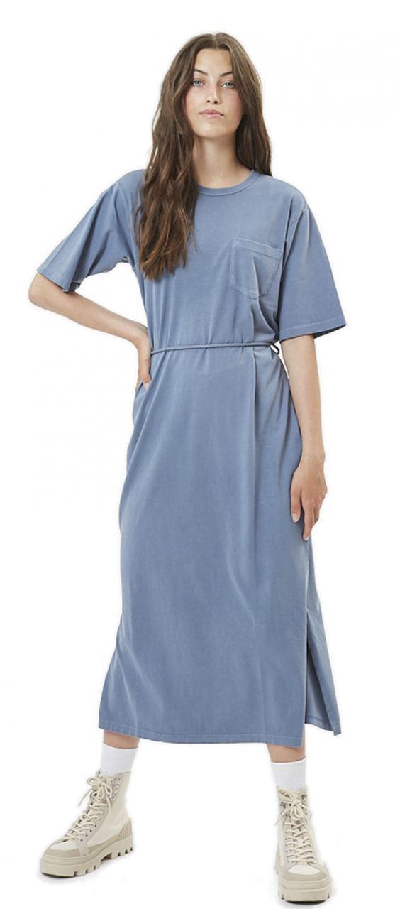 Philine Kleid China Blue