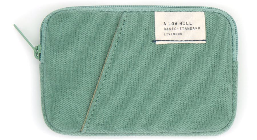 Low Hill Card Case V3 Dimmint