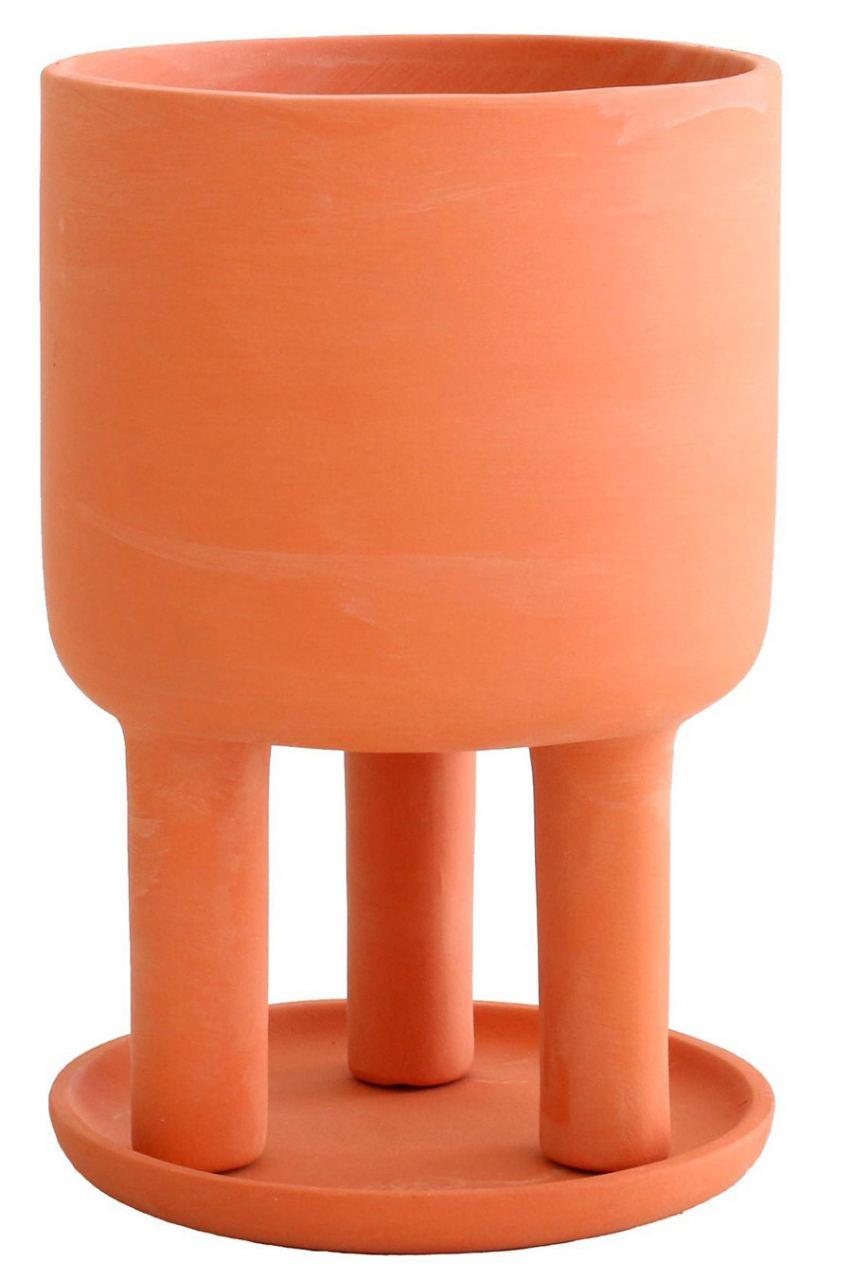 Tri-Pot Small