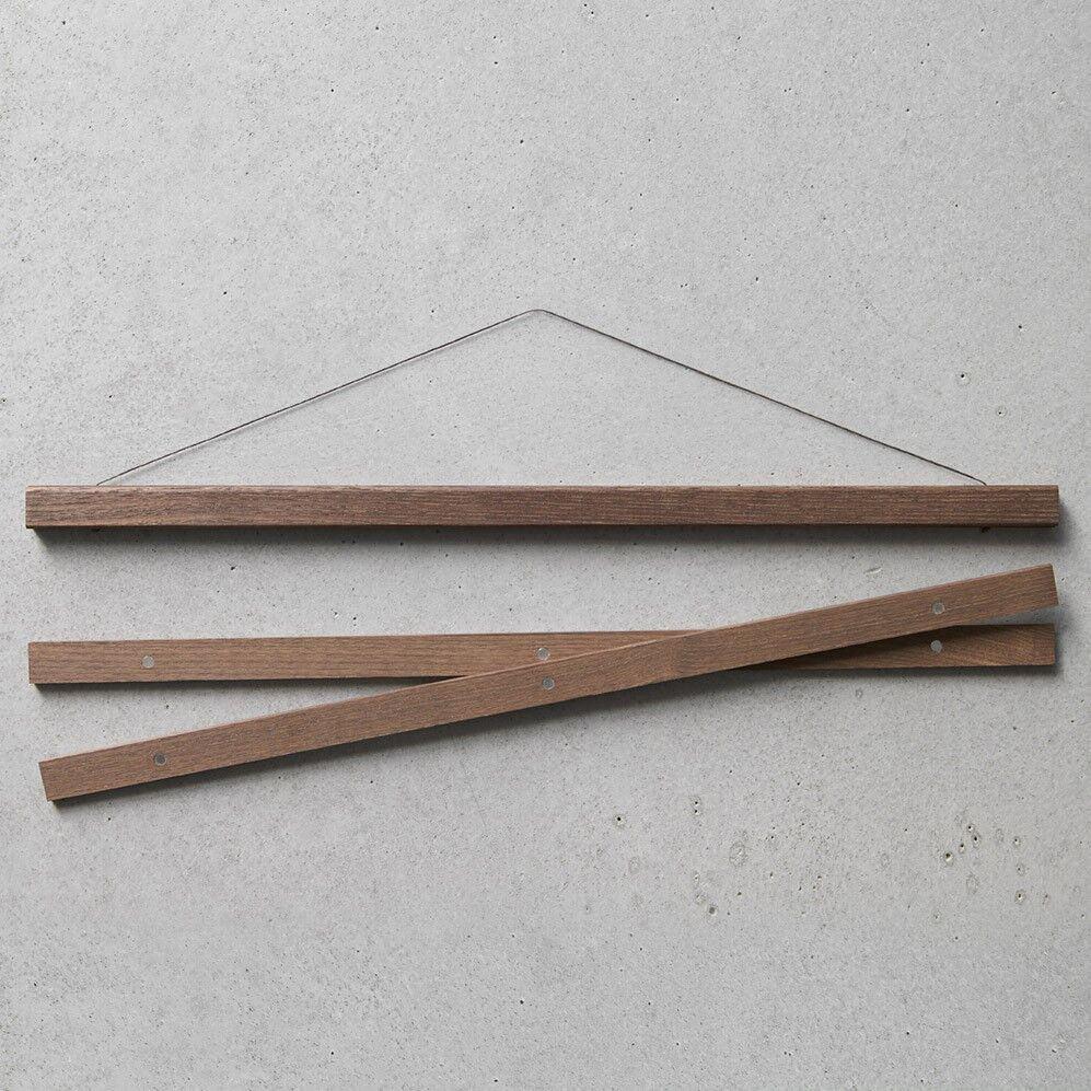 ChiCura Posterleiste Esche 22cm