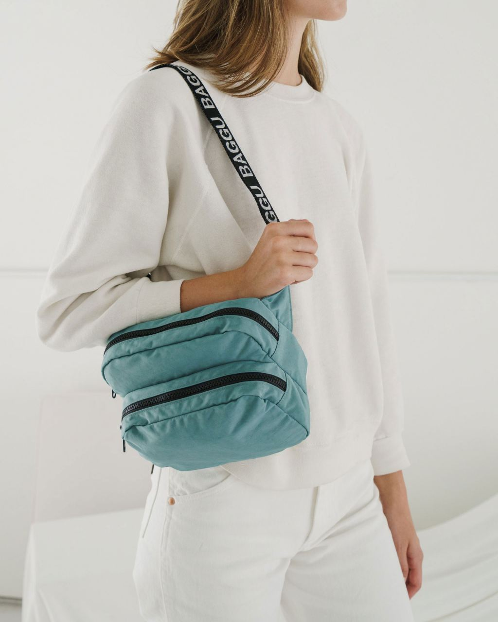 Fanny Pack Teal