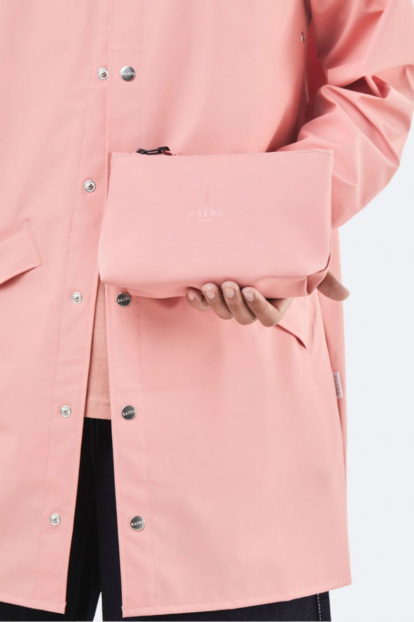 Cosmetic Bag Coral