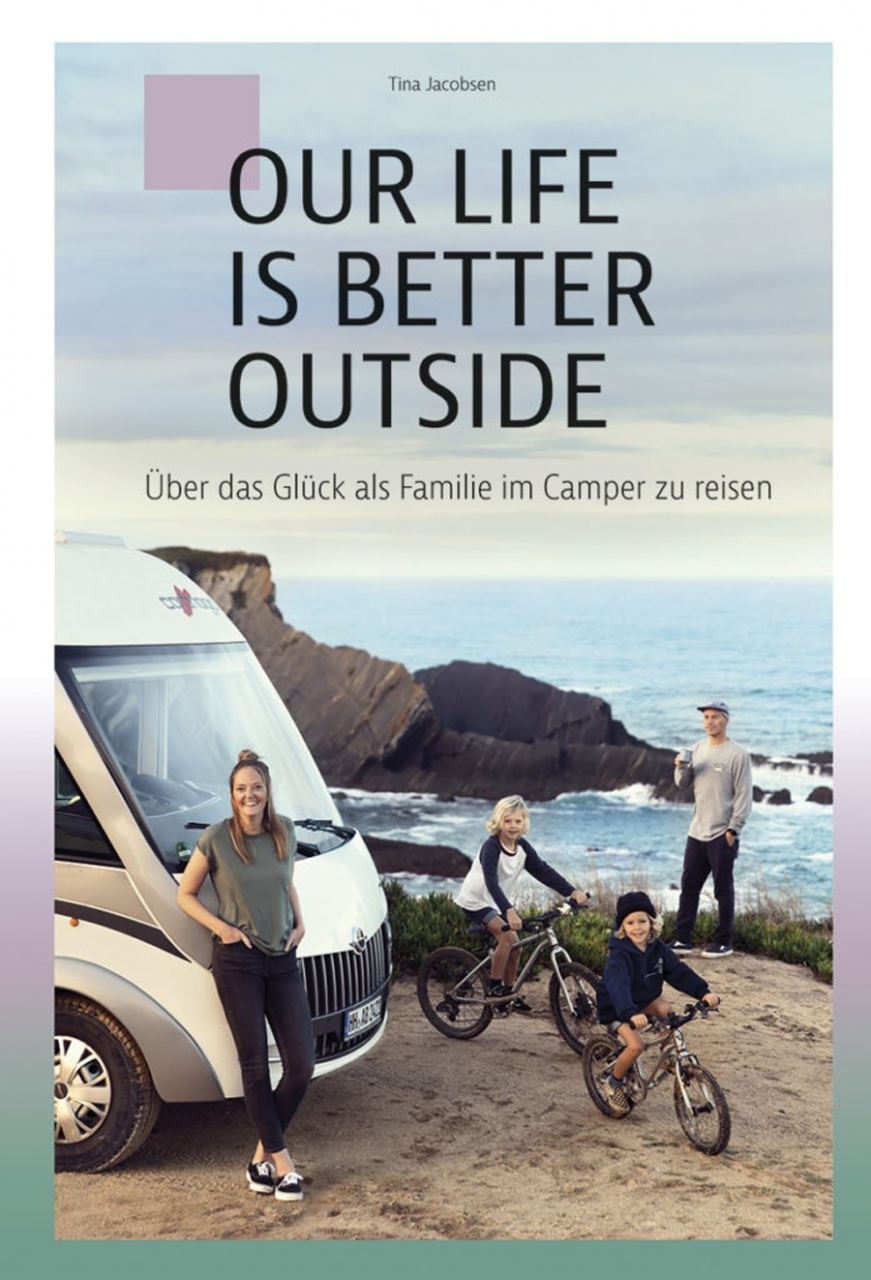 Our Life Is Better Outside