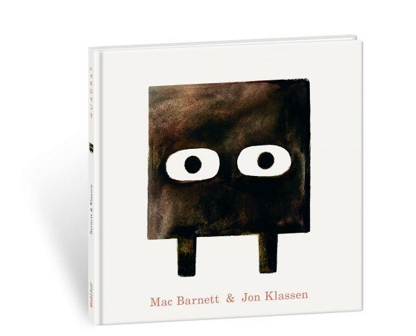 Mac Barnett & Jon Klassen - Quadrat