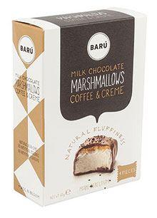 Barú Milk Choc Marshmallows Coffee & Cream