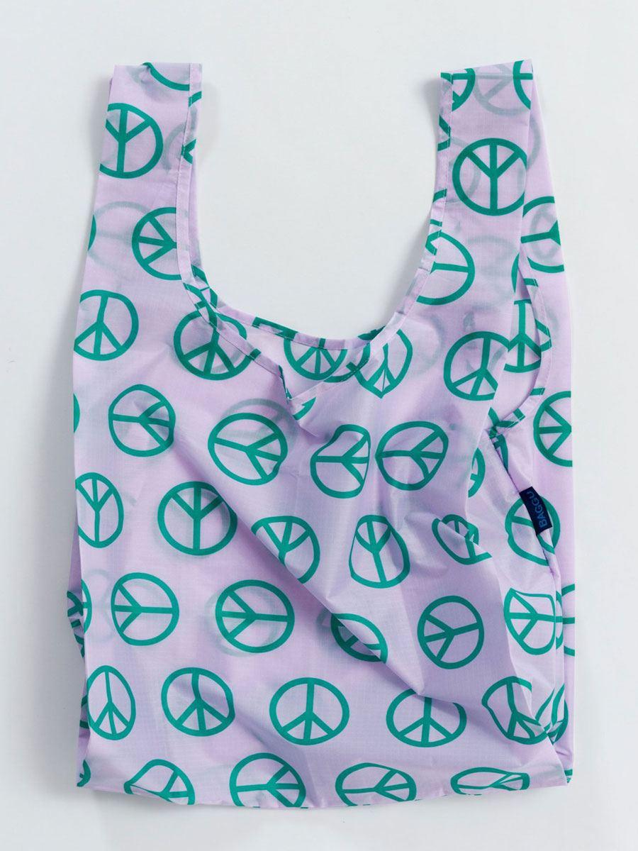 Einkaufsbeutel Peace Sign
