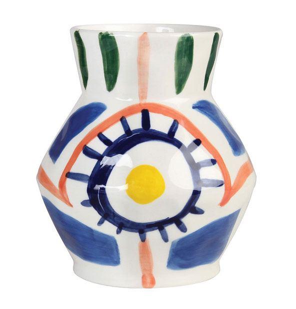 Vase Asir