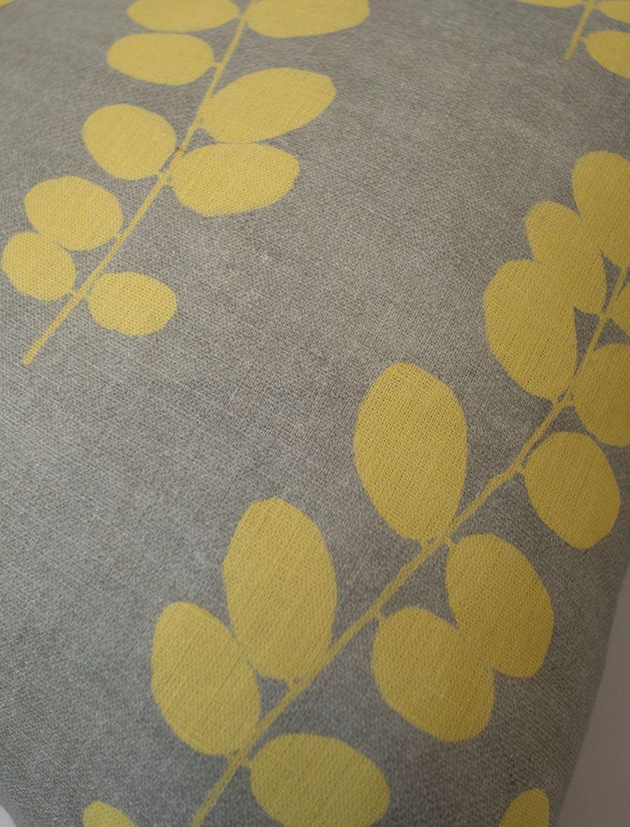 Kissen Robinia (ca. 50 x 50cm)