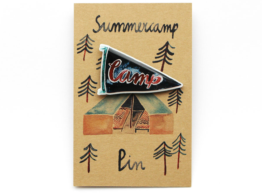 Pin Camp