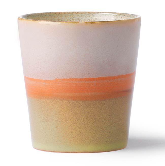 70's Mug Saturn
