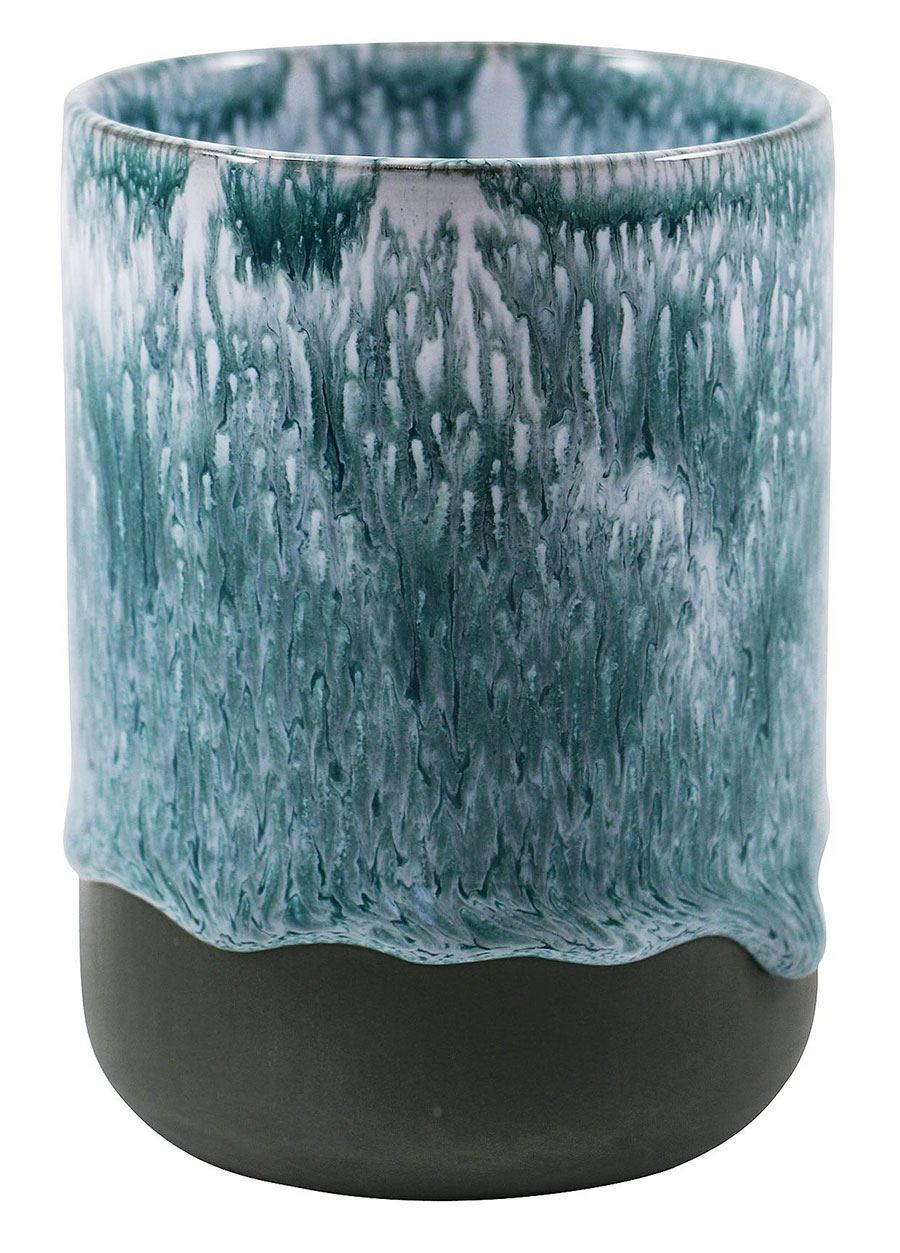 Slurp Cup Andromeda Green - Grey
