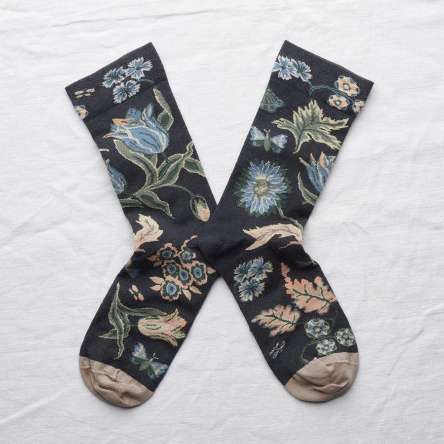 Socks Night Indienne